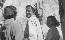 Premier téléfilm sur Chiara Lubich
