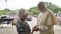 Met de paus in Loppiano: vragen en antwoorden