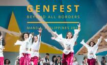 'Beyond all borders' : het internationale GENFEST op de Filippijnen