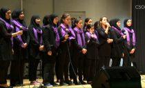 """Brussel: islamo-christelijk concert """"Muziek zonder grenzen"""" 18.10.2014"""