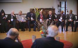 Rencontre oecuménique d'évêques amis des Focolari