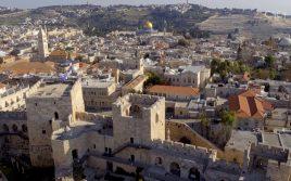 Jérusalem: la ville de tous.