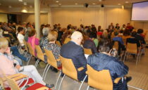 'Entretiens du Middelberg' le samedi 18 mai : une matinée sur l'écologie intégrale