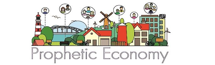 'Prophetic Economy : for the people, for the planet, for the future' – le 12.10.2019 à Bruxelles