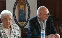 Maria Voce aan de secretarissen-generaal van de CCEE