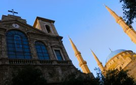 Libanon – het mozaïekland