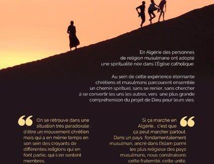 Documentaire 'Verder dan de dialoog'