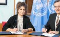 Partenariat entre la FAO (ONU) et New Humanity (Focolari) : projet 'Faim Zéro'