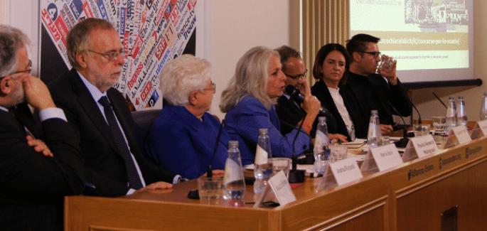 2020 : eeuwfeest van Chiara Lubich's geboorte – een feest, een ontmoeting