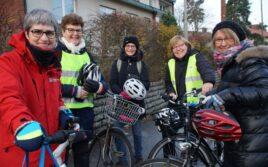 Stockholm (Suède) : les Focolari, un espace de fraternité