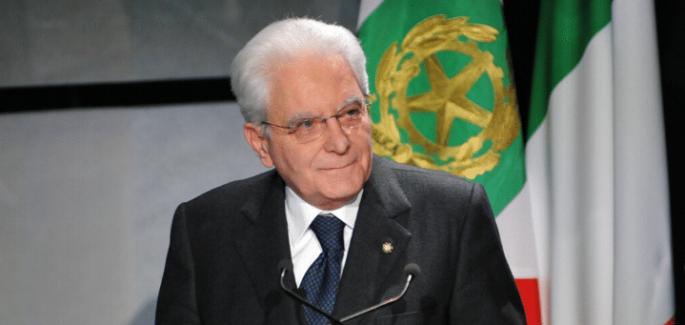 Sterkte in de zachtheid: President Mattarella van Italië herdenkt Chiara Lubich.