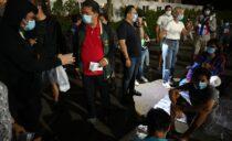 Filippijnen: het focolarestadje 'Mariapoli Pace' geëvacueerd wegens de activiteit van de vulkaan Taal