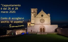 """Italië, Assisi: Op weg naar de """"De economie van Franciscus"""""""