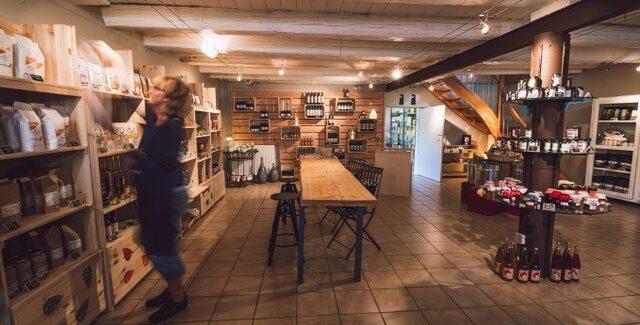 La nouvelle épicerie « Buttek Mosaik », une initiative citoyenne prometteuse