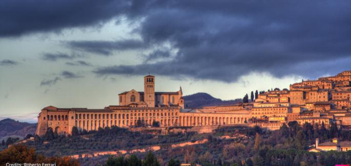 """The Economy of Francesco"" is uitgesteld tot 21 november 2020."