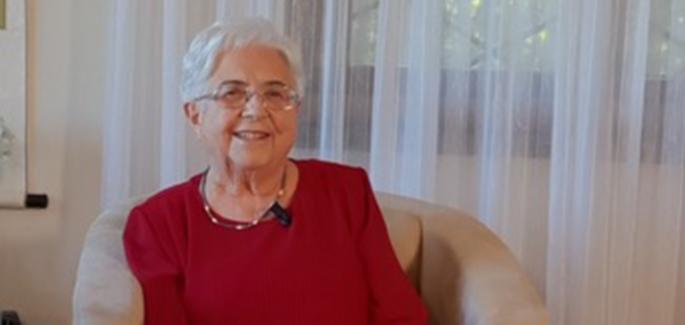 Boodschap van Maria Voce voor de gedenkdag van het overlijden van Chiara