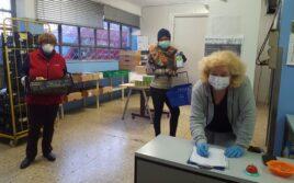 Coronavirus – Werk, studie, relaties, solidariteit: Hoe zijn onze dagen veranderd?