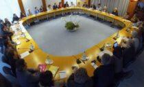 Jaarlijks congres van Focolare-afgevaardigden