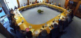 Congrès annuel des délégués des Focolari