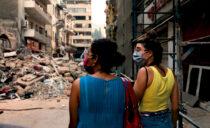 Un espoir pour le Liban