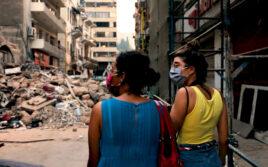 Hoop voor Libanon