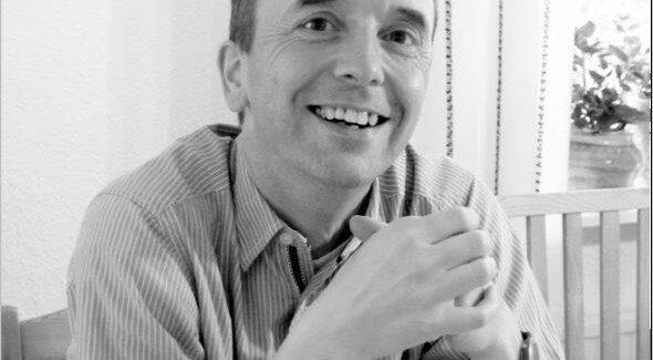 Patrick van Bladel, focolarino belge (1963-2020)