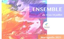 Mariapolis 2021 ENSEMBLE