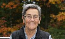 Gerta Vandebroek (7.2.1938 – 17.12.2020)