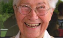 Zr. Zita Lachenmayer: een vervuld leven