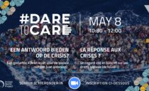 """Zaterdag 8 mei: """"Een antwoord bieden op de crisis? – een gedurfde kijk en inzet voor de sociale rechten (van iedereen)"""""""