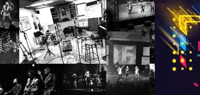 Concert van GEN ROSSO op zaterdag avond 8 mei