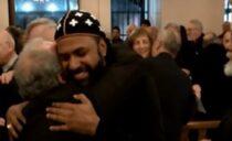 CONGRES OECUMENIQUE INTERNATIONAL: «Aimez-vous les uns les autres comme je vous ai aimés»