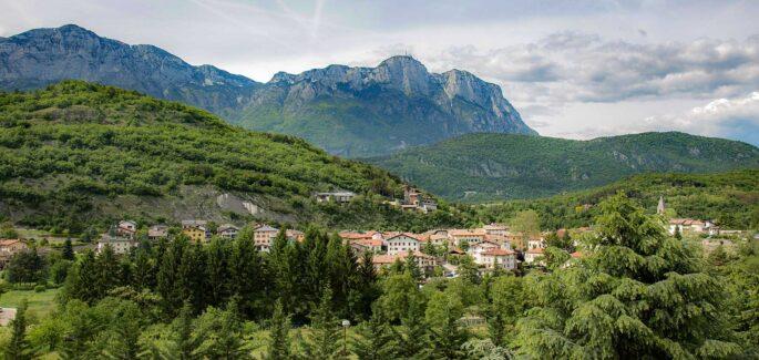 Vakantie in een Focolare-centrum in Italië