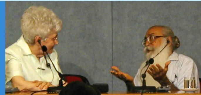 Overlijden van grote Hindoe wijsgeer, Professor Upadhyaya