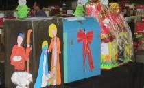 Rosario: en Navidad ayudar a otra familia