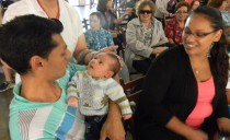 Montevideo: compartir genera familia