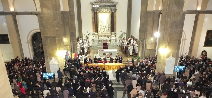 Video de la apertura de la causa de beatificación de Chiara Lubich