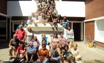Movimiento Parroquial: Vacaciones-escuela