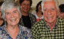 Paraná (Argentina): 50 años de matrimonio celebrados en comunidad