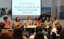 El rol de las organizaciones sociales