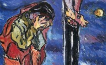 Sábado Santo: el dolor de María