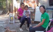 Paraná: Salir hasta las barrancas