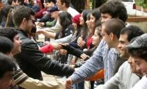 Jóvenes en Asunción: capaces de grandes cosas