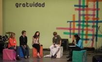 Mariápolis de Buenos Aires: comunicación 4G