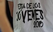 Fiesta de los jóvenes 2015