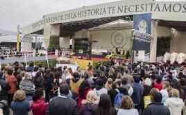 Congreso Nacional Eucarístico 2016 en Tucumán, Argentina