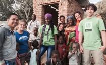 """El """"arte de amar"""" con el pueblo africano"""