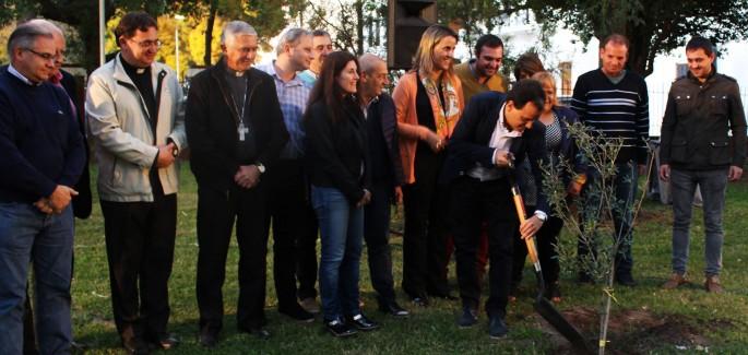 Por la paz en Río IV, Córdoba