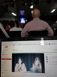 El evento pudo seguirse por internet a través de nuestro canal de Youtube: focolaresconosur.
