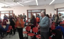 Trabajar por la unidad en la parroquia